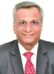 Mr. Ketan Dalal