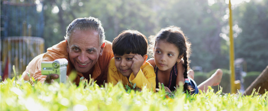 Ways To Plan Retirement in India