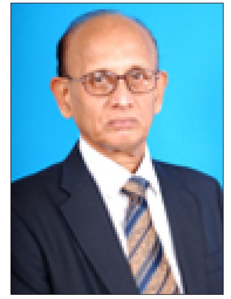 Mr. AKT Chari
