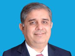 Mr. Amitabh Chaudhry