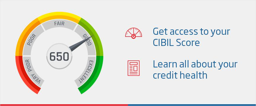 Image result for cibil score