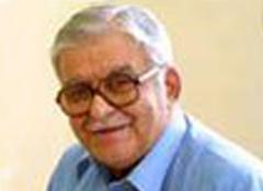Dr. J J Irani