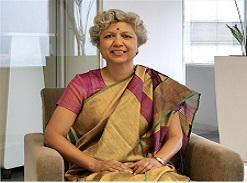 Ms Bharti Gupta Ramola