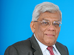 Mr. Deepak S Parekh