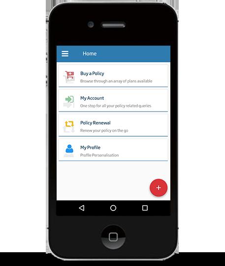 hdfc life insurance calculator mobile app