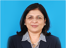 Ms. Vibha Padalkar