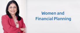 Women and Financial Planning